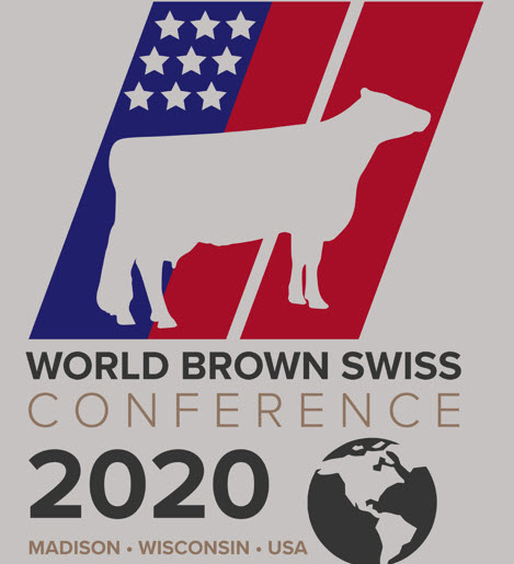 World Brown Swiss Conference 2020