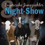 8. Bayerische Jungzüchter-Night-Show